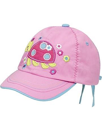 Sombreros y gorras para niña  a37a21ce787