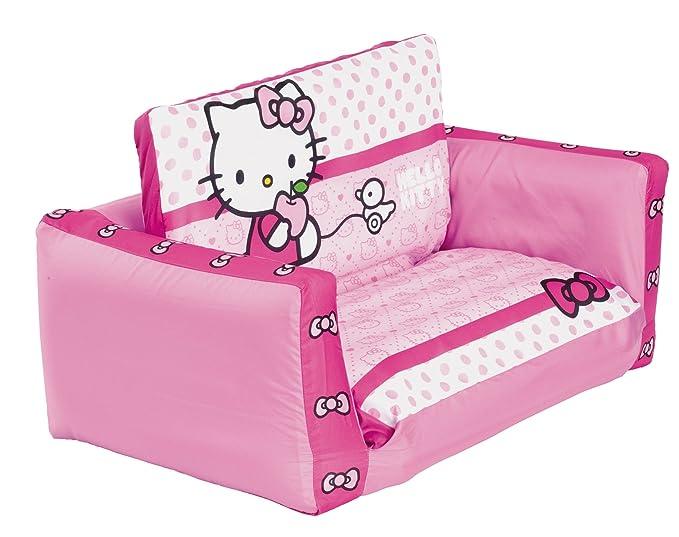 Canapé Kitty Rose Hello 863382 Worlds Lit Apart KT1clJuF35