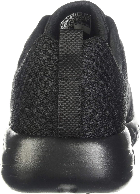 2020 Fresco Calidad Precio De Fábrica Skechers Go Run 600, Zapatillas sin Cordones para Hombre Negro Black Bbk dF5H7v qwldx0 W5ukFf