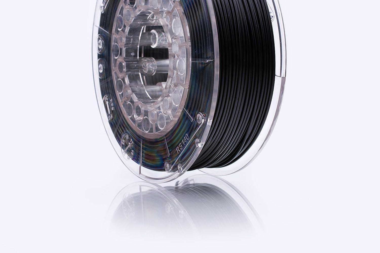 Black print-Me Filament f/ür 3D Drucker Swift PET-G 1.75 mm