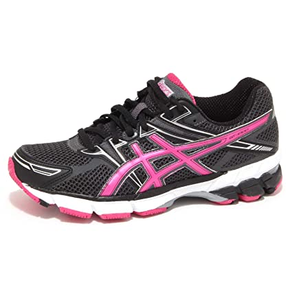 Gt Chaussures Noirrose Asics 1000 Femme Pointure Noir Running TFK13lcJ