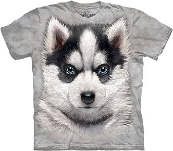 The Mountain Round Neck T-Shirt For Men