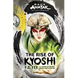 Avatar the Rise of Kyoshi (The Kyoshi Novels)