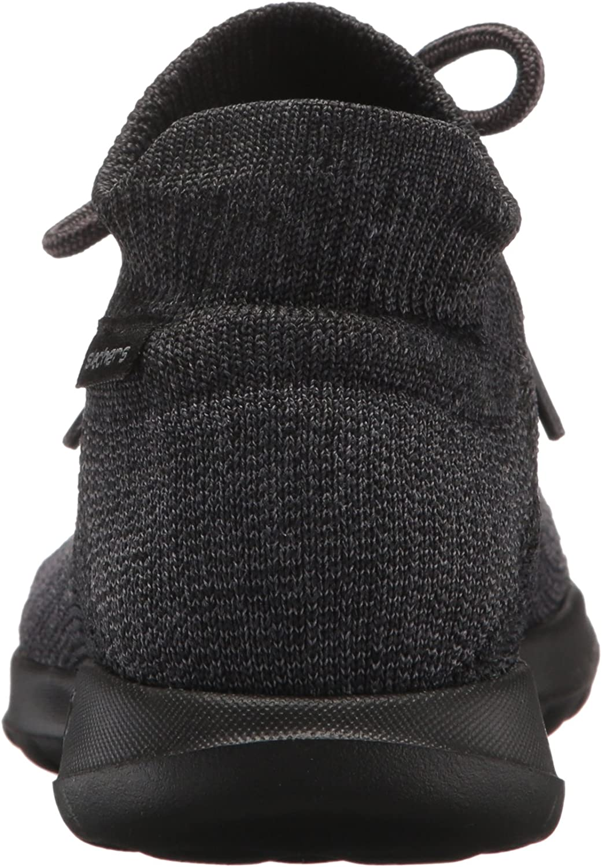Skechers Go Walk Lite-15375 Sneaker Black/Grey