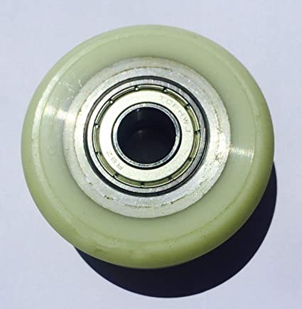 SFEL112100 FreeMotion Elliptical Ramp Wheel Model Number