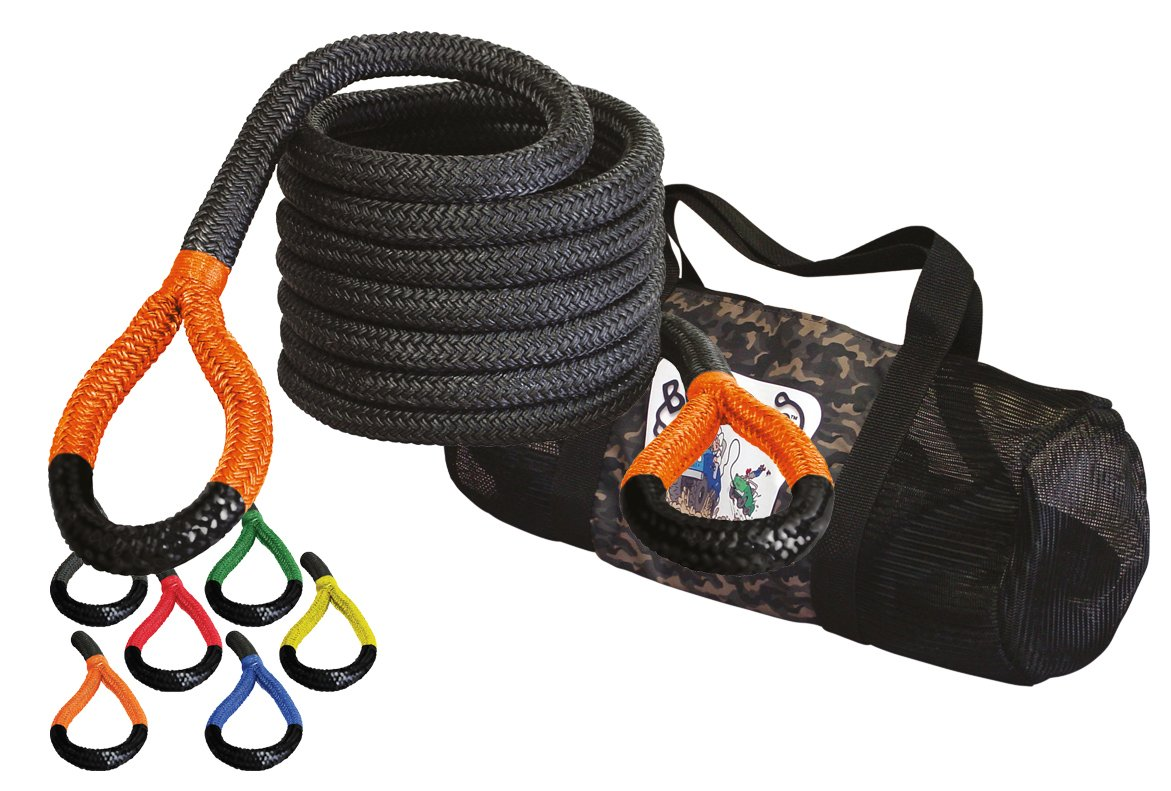 Bubba Rope 176720BLG Towing Rope