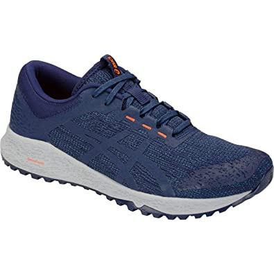 ASICS Alpine XT Trail Running Shoes - SS19: Amazon.co.uk: Shoes & Bags
