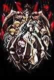 TVアニメ「 オーバーロード 」&「 オーバーロードⅡ 」オリジナルサウンドトラック(仮)