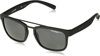Arnette Sunglass for Men , Square Grey - AN4248 254181 54