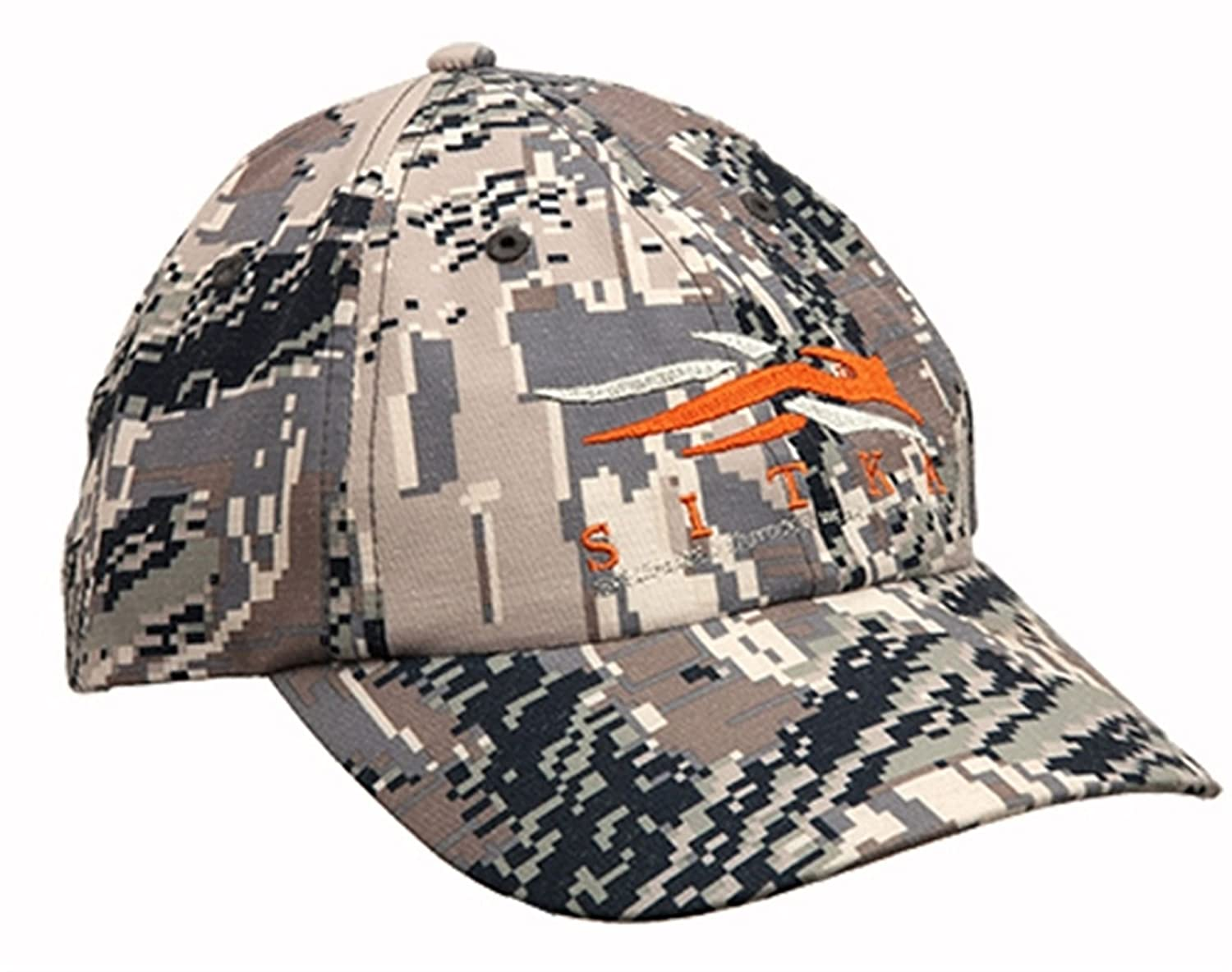 Sitka Gear Sitka Casquette Mixte Optifade Open Country 90101