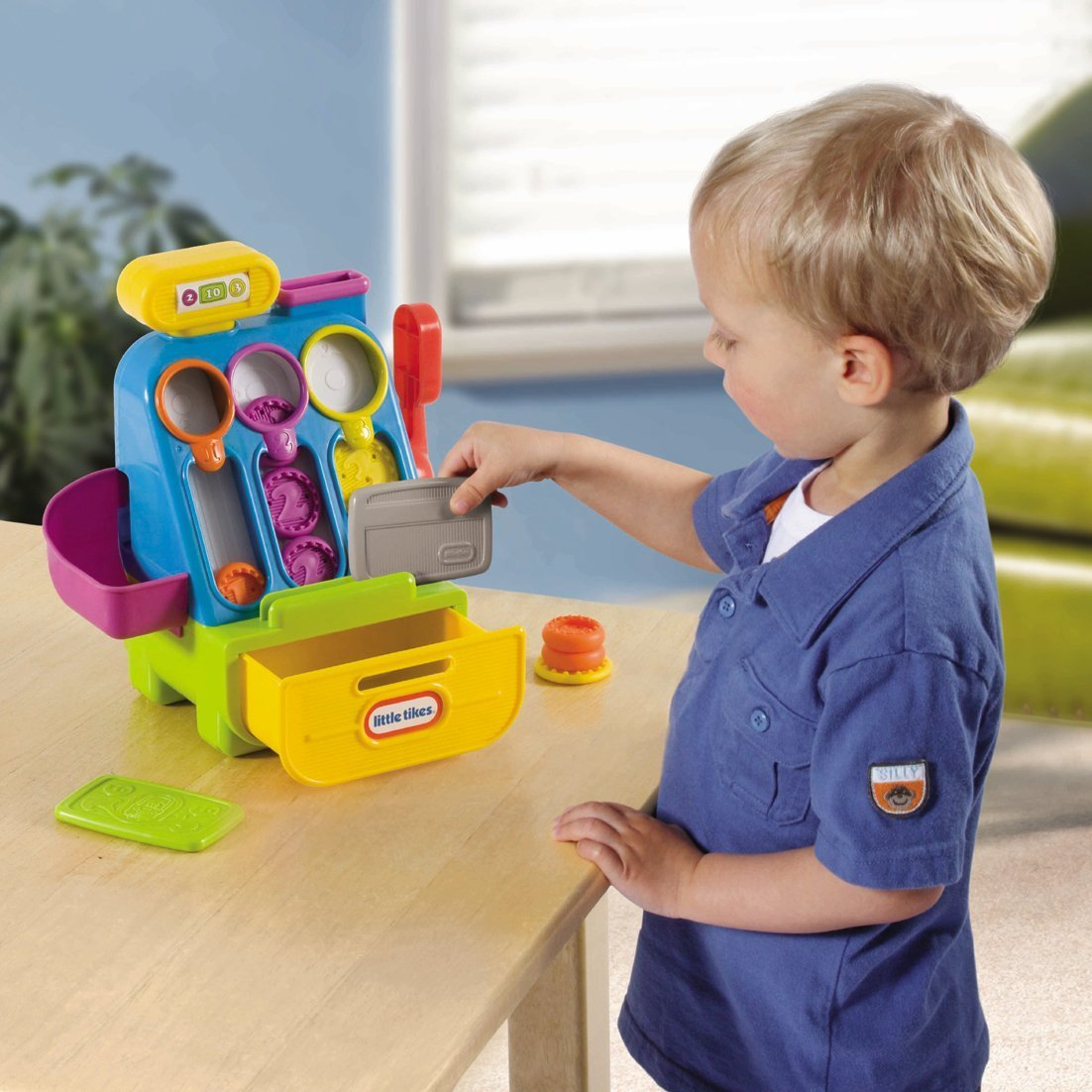 Little tikes cash register - Little Tikes Cash Register 15