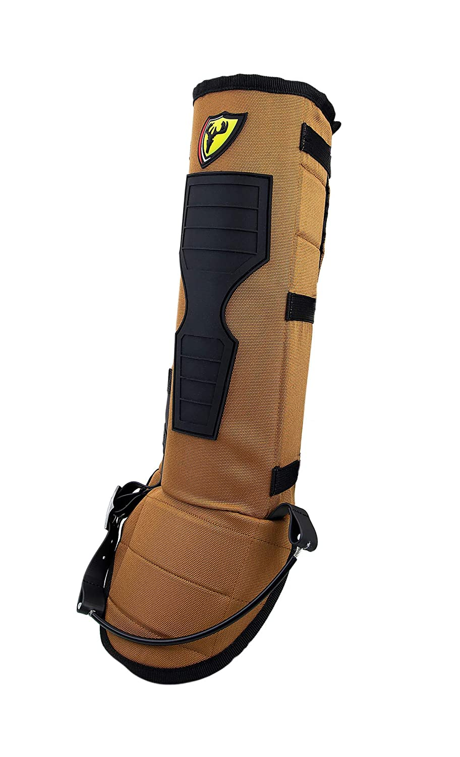 Scent Blocker Men s Diamondback Snake Buckskin Gaiter