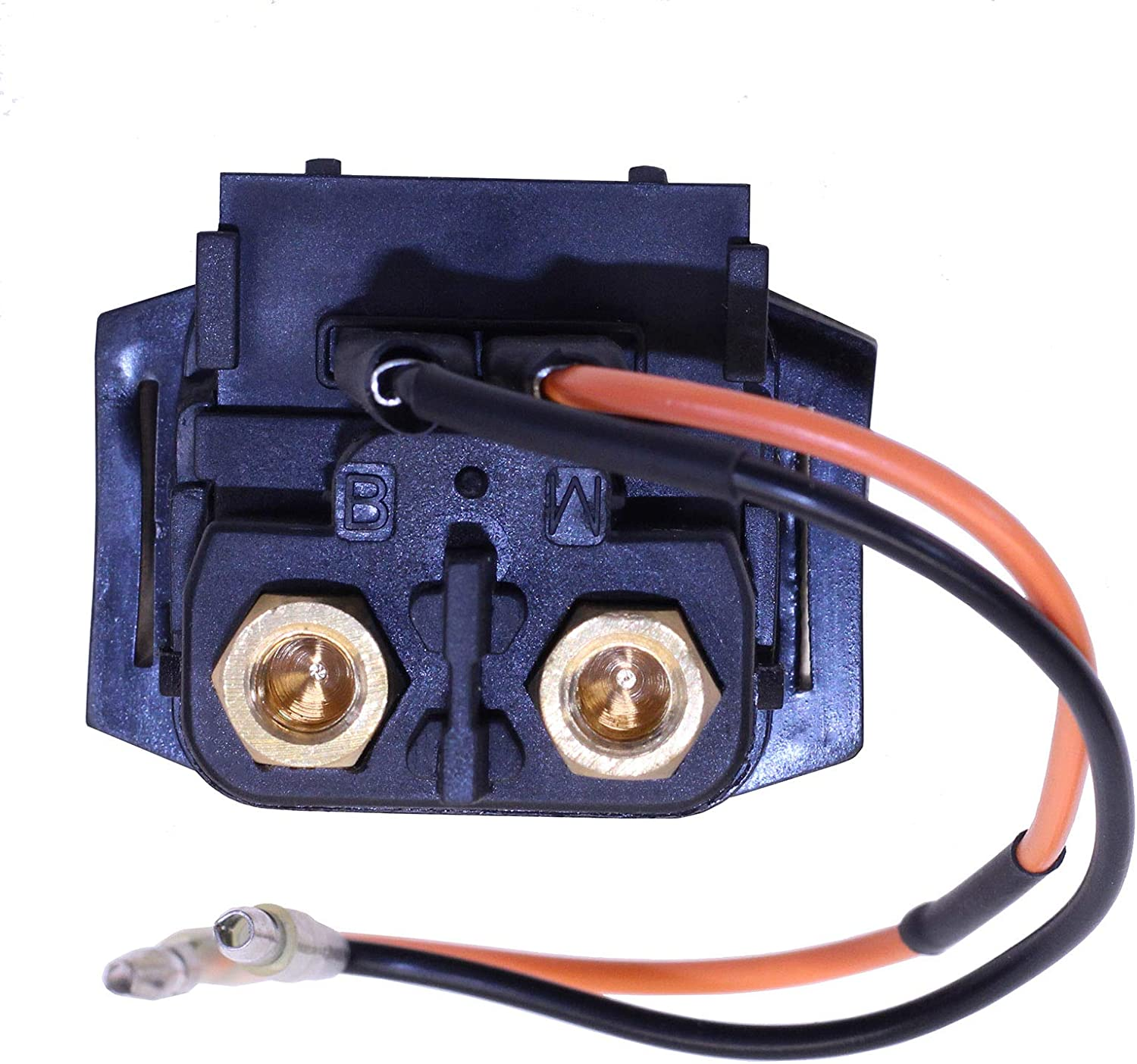 PROCOMPANY Relay Solenoid for Yamaha Cruiser VX1100-B 2008-2014 Deluxe VX1100-A 2007-2014