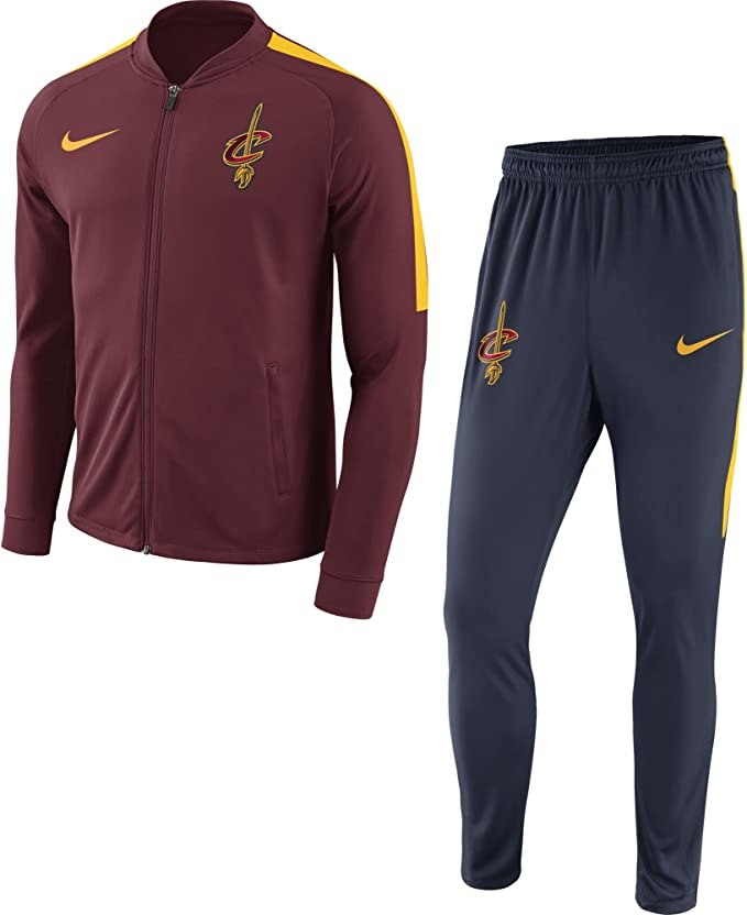 Nike NBA Cleveland Cavaliers Lebron James 2017-2018 Oficial ...