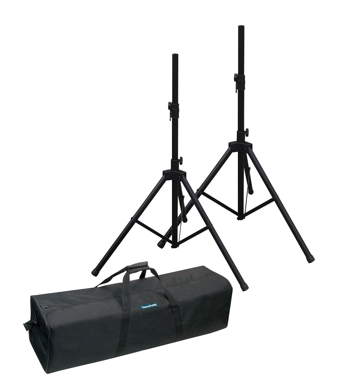 Soundlab njs061Speaker Stand Kit