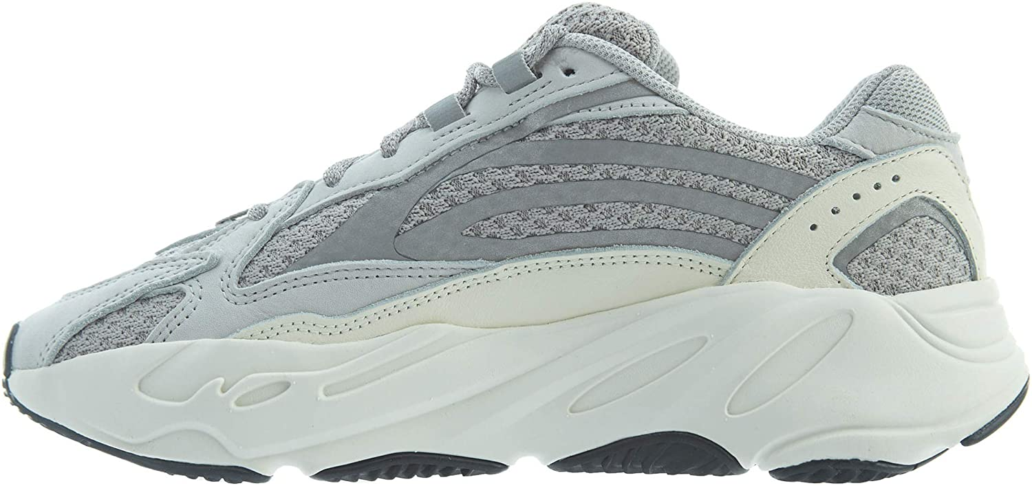 Convertir Equivalente presentar  Adidas Yeezy Boost 700 V2 'Static Wave Runner' - EF2829: Amazon.ca: Shoes &  Handbags