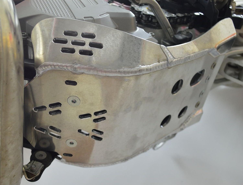 enduro engineering skid plate