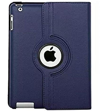Ipad Case For Apple Ipad Mini 1st 2nd 3rd Generation Model A1432 A1454 A1455 A1489 A1490 A1491 A1599 A1600 Or A1601 Royal Blue