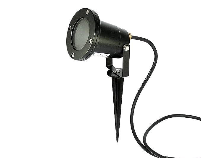 230 v led 5 w smd lampada da giardino luce dello stagno gt di es s5