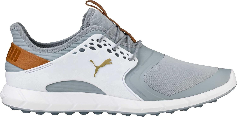 プーマ メンズ スニーカー PUMA IGNITE PWRSPORT Golf Shoes [並行輸入品] B07CM1GXFS