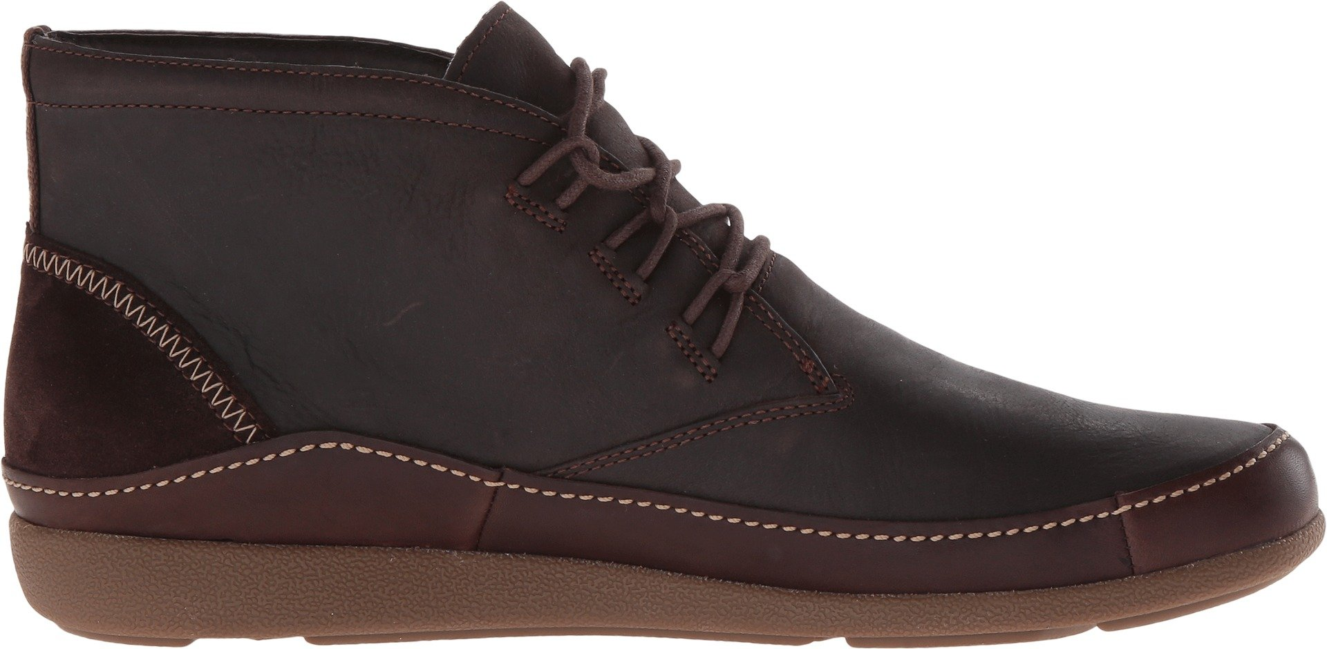 Chaco Men's Montrose Chukka-M Boot, Java, 9.5 M US by Chaco (Image #3)