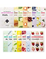 Etude House 0.2 Therapy Air Mask 15pcs ( 2016 New Upgrade I Need you Mask )