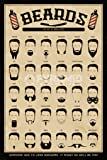 Beard - The Art of Manliness Poster Print (24 x 36)