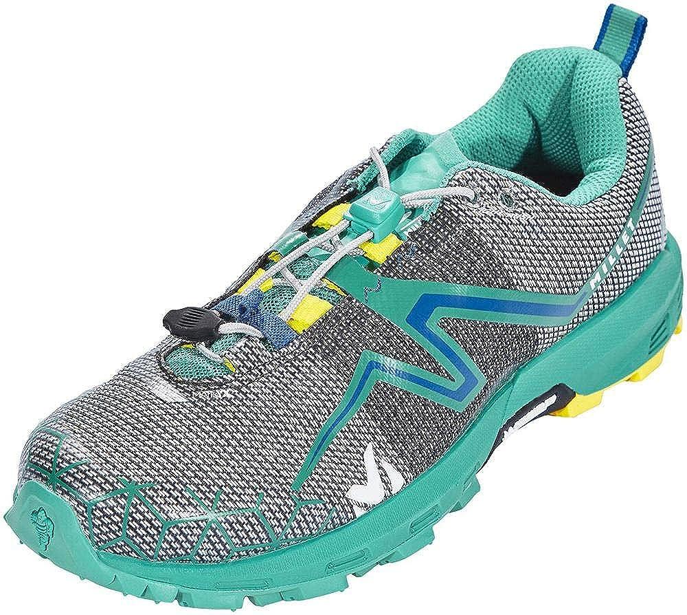 nouveau style 3b483 05aa9 MILLET Women's Ld Light Rush Trail Running Shoes: Amazon.co ...
