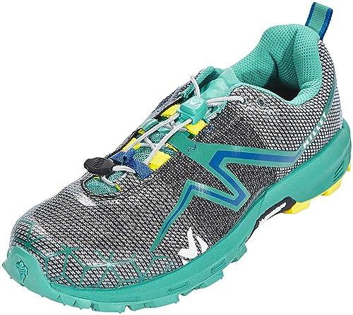 4bca5f7b00b MILLET Women's Ld Light Rush Trail Running Shoes: Amazon.co.uk ...