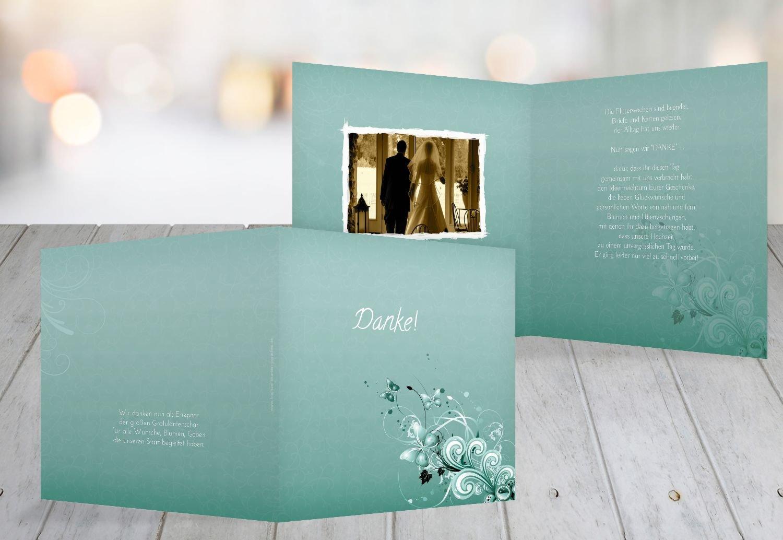 Kartenparadies Danksagung für Hochzeitsgeschenke Hochzeit Danke Liebeswunder, hochwertige Danksagungskarte Hochzeitsglückwünsche inklusive Umschläge   10 Karten - (Format  145x145 mm) Farbe  PastellHellRot B01NAVRYPH | Ausgewählte Mate