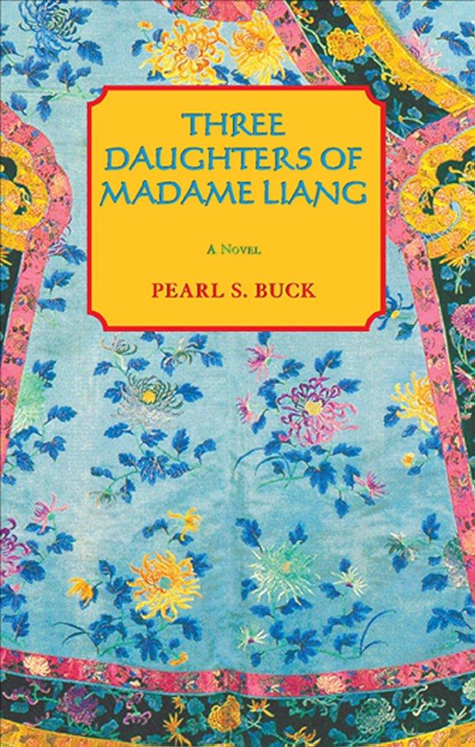 Three Daughters of Madame Liang pdf epub
