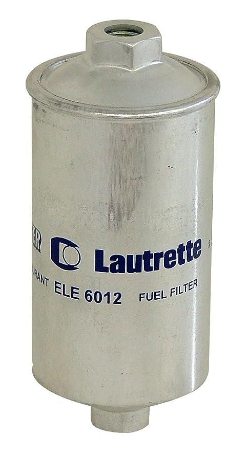 Mecafilter ELE6012 - Filtro De Gasolina