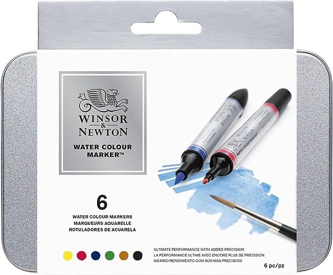 rotuladores de acuarela promarker watercolor