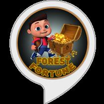 Forest Fortune - Adventurous Treasure Hunt