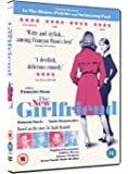 The New Girlfriend [DVD] [2014]