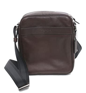 Amazon.com: Coach Men's Shoulder Bag F71723 (Brown): Shoes