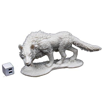Amazoncom Reaper Rpr77202 Bones Warg Miniature Toys Games