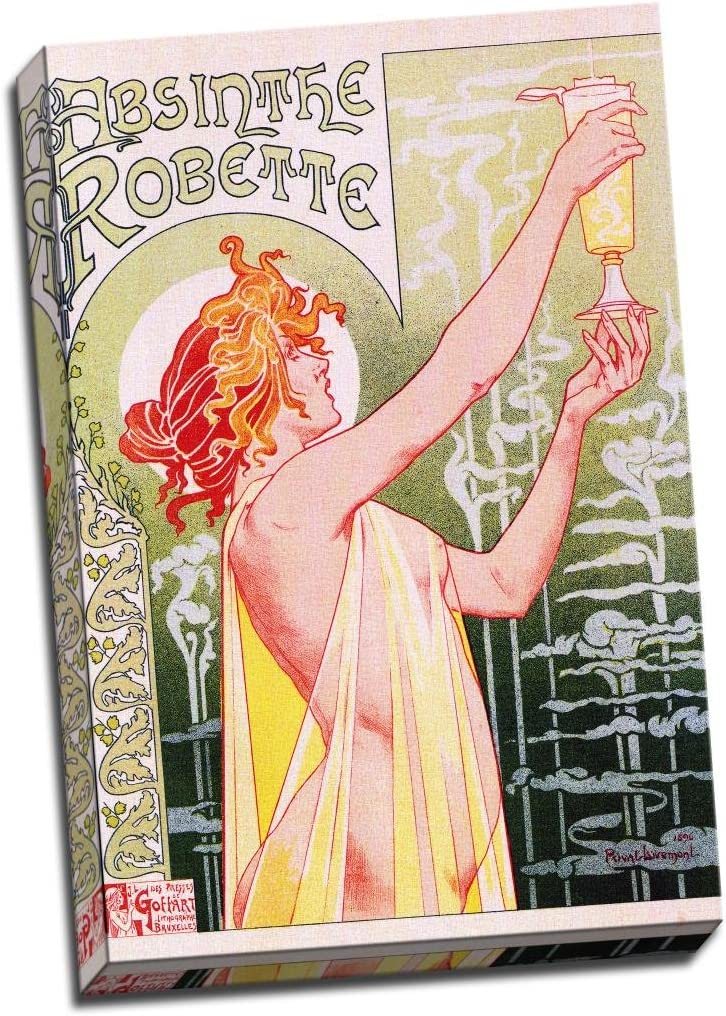 ALPHONSE MUCHA PRINCESS HYACINTH 1911 Old Master Canvas art Prints