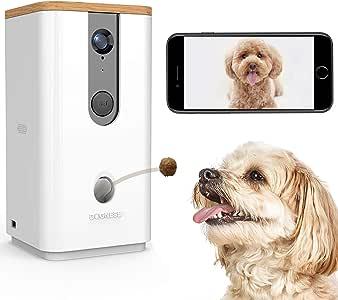 Amazon.com: DOGNESS - Dispensador de tratamiento para cámara ...