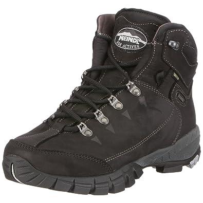 Meindl Ohio GTX 680112, Chaussures de marche homme Noir V.2,
