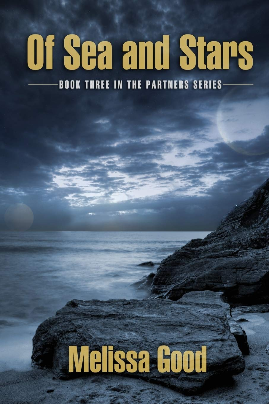 Of Sea and Stars by Silver Dragon Books by Rc