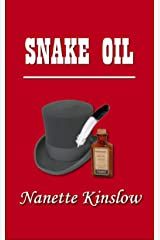 Snake Oil Kindle Edition