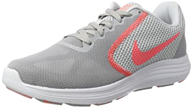 Nike Revolution 3, Damen Laufschuhe, Women's Running