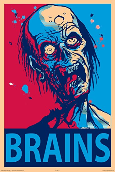 Image result for zombie brains