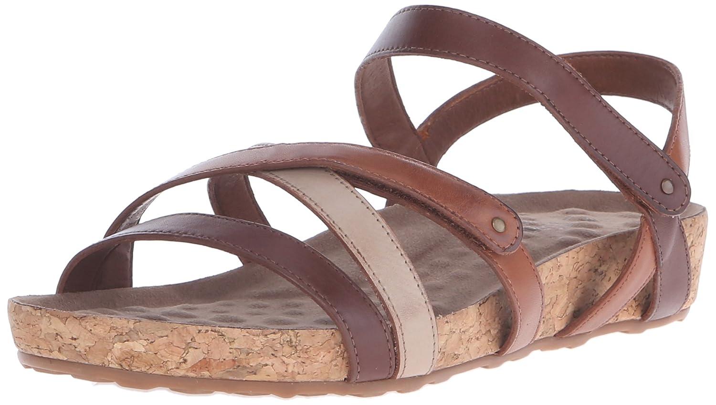 Walking Cradles レディース B005B66142 5.5 B(M) US|Brown Multi Leather/Cork Brown Multi Leather/Cork 5.5 B(M) US