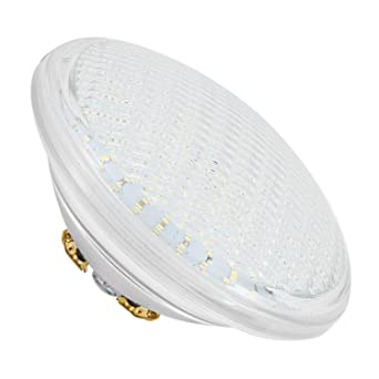 Bombilla LED Sumergible PAR56 35W Blanco Cálido 2800K-3200K efectoLED