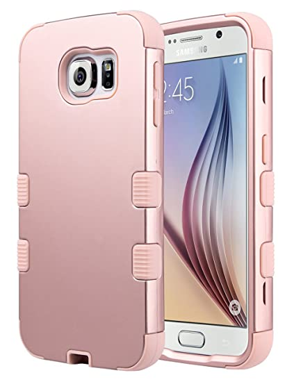 samsung galaxy s6 cases rose gold