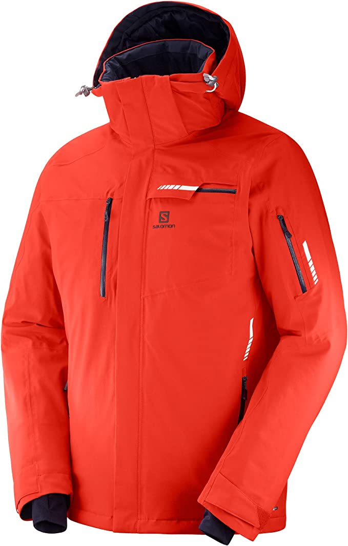 SALOMON Brilliant Jacket Herren, Herren, Brilliant JKT M wR2SA