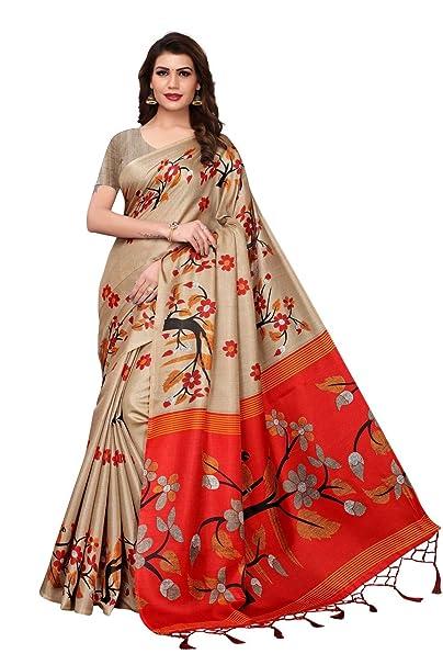 Saree For Women Party Wear Half Sarees Offer Designer Below