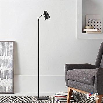 GUOCAIRONG® Stehleuchten/Floor Lamps/Torchi Led Einfache Vertikale  Dekoration Lichter Schlafzimmer Wohnzimmer Moderne